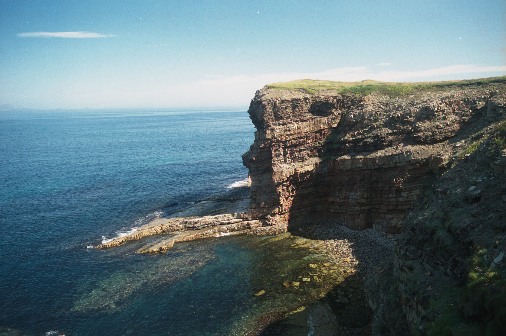 Pictures of bell island newfoundland