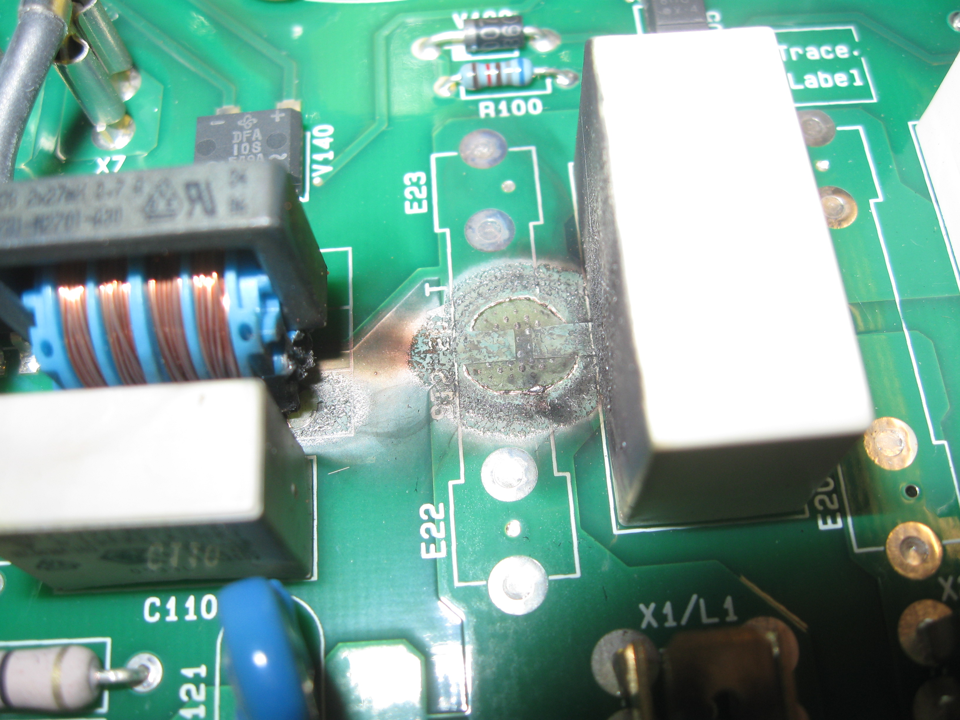 The Home Car And Engery Conservation Induction Cooker Circuit Board Buy Worked Perfectly Picture